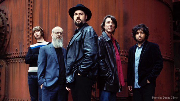Drive-By Truckers with special guest: Seratones