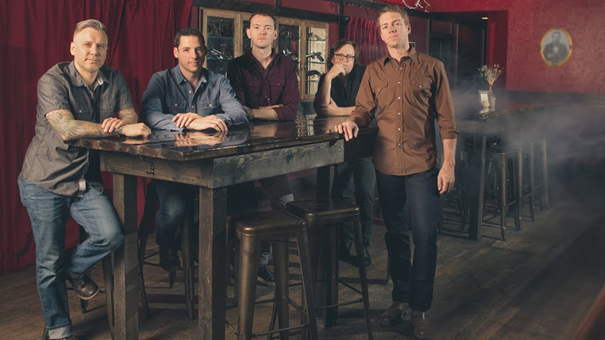 An Evening With The Infamous Stringdusters: The Laws of Gravity Tour