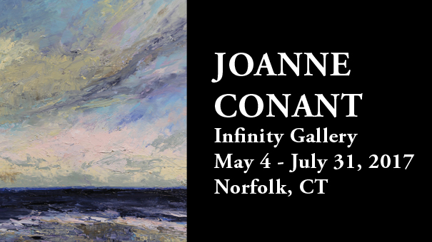 Gallery Opening Reception featuring Joanne Conant