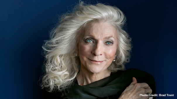 The Amazing Judy Collins
