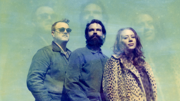 The Lone Bellow w/ The Wild Reeds