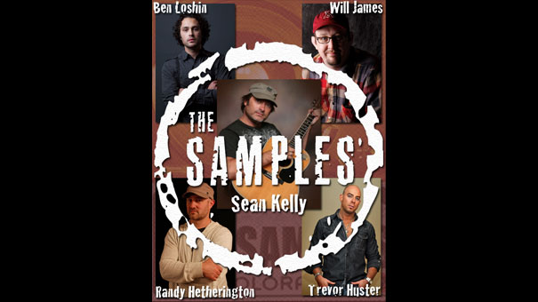 Sean Kelly & The Samples