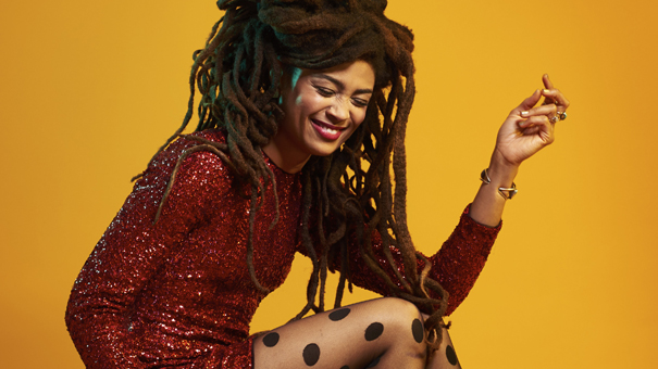 An Evening with Valerie June