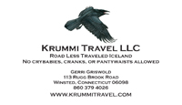 Krummi Travel LLC