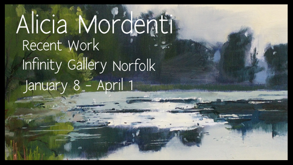 Gallery Opening Reception feat. Alicia Mordenti