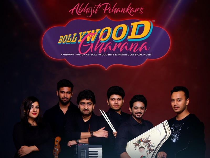 Bollywood Gharana