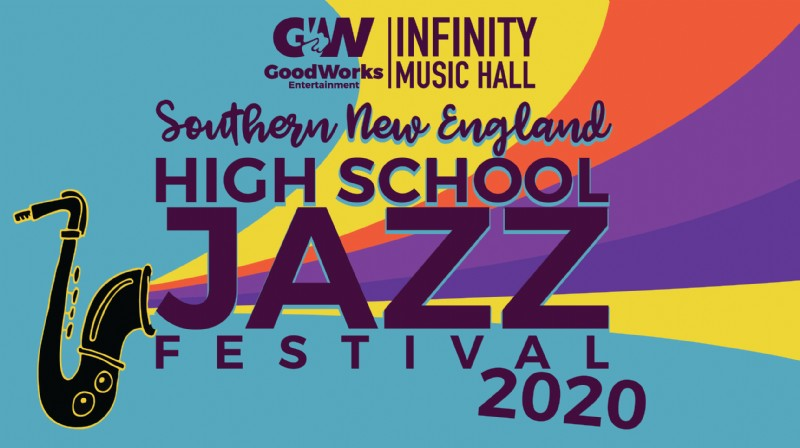 Southern New England High School Jazz Festival 2020