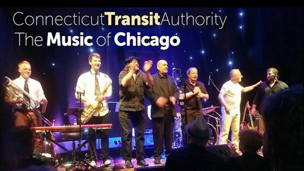 Connecticut Transit Authority - The Ultimate Chicago Tribute Band