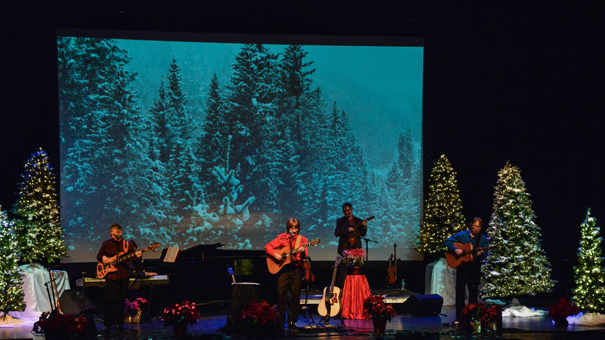 Christmas Events In Denver 2019 Tribute to John Denver: Rocky Mountain Christmas w. Chris Collins