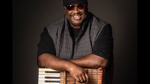 Melvin Seals & JGB (POSTPONED - DATE TBD)