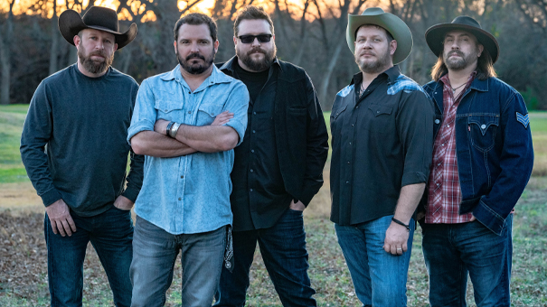 Reckless Kelly (RESCHEDULED)
