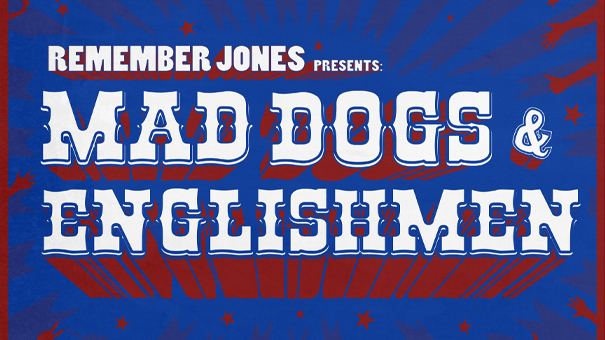 Mad Dogs & Englishmen - 50th Anniversary Celebration of Joe Cocker's Concert Experience
