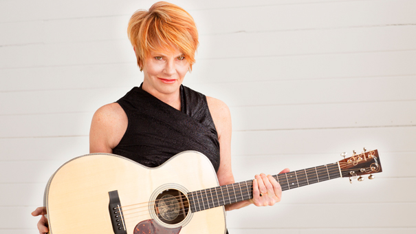 Shawn Colvin - Steady On 30th Anniversary Tour (RESCHEDULED)