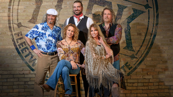 Tusk - The Ultimate Fleetwood Mac Tribute (RESCHEDULED)