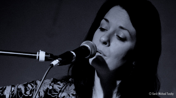 Sunday Sessions! Live music in the Norfolk Bistro w/ Allysen Callery