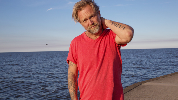 Anders Osborne w/ special guest Oliver John-Rodgers