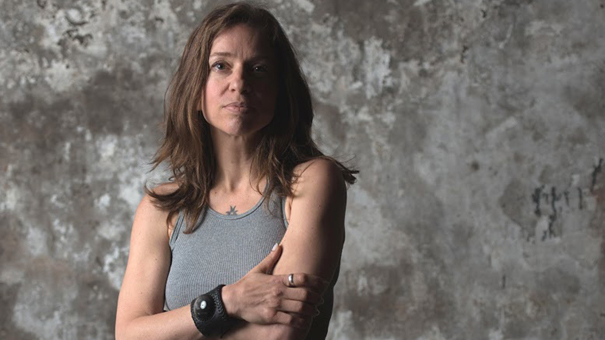Ani DiFranco with Special Guest Mike & Ruthy