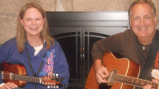 Sunday Sessions! Live music in the Norfolk Bistro w/ Blue Yonder