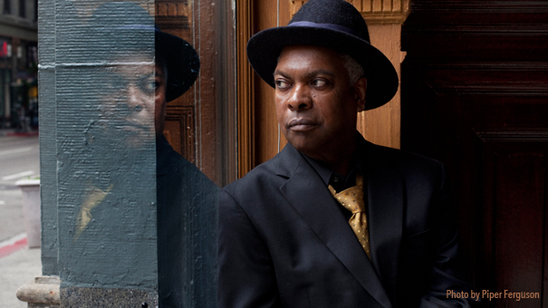 An Evening with Booker T. Jones