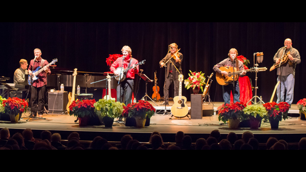 A John Denver Christmas with Chris Collins and Boulder Canyon