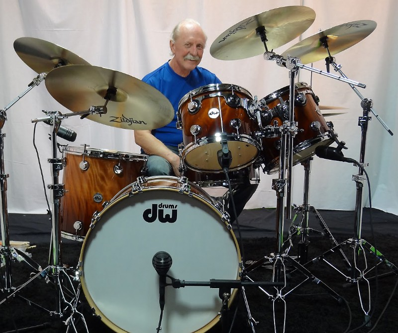 Butch Trucks & The Freight Train Band