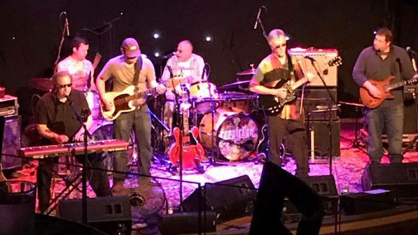 Capricorn - The Allman Brothers Tribute Band