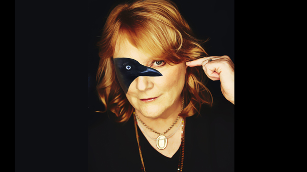 Emily Saliers of the Indigo Girls - Murmuration Nation Tour w/ Becky Warren