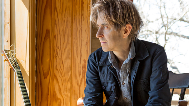 Eric Johnson Solo - An Evening of Acoustic Guitar and Piano