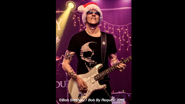 GARY HOEY AND HIS HO-HO HOEY CHRISTMAS SHOW