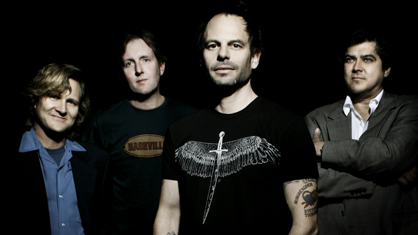 Gin Blossoms: Celebrating the 25th Anniversary of New Miserable Experience