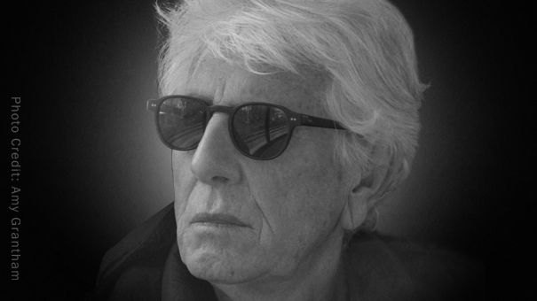 An intimate evening of songs and stories with Graham Nash