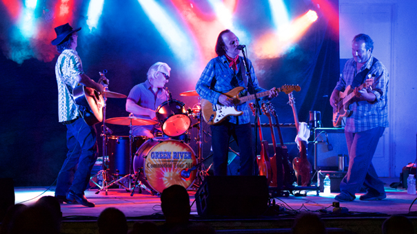 Green River – The Ultimate Creedence Clearwater Revival Tribute Show
