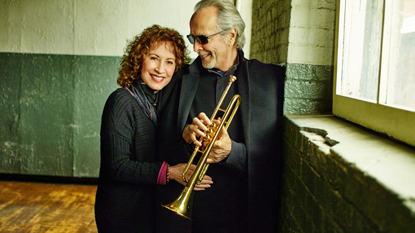 An Evening wth Herb Alpert & Lani Hall