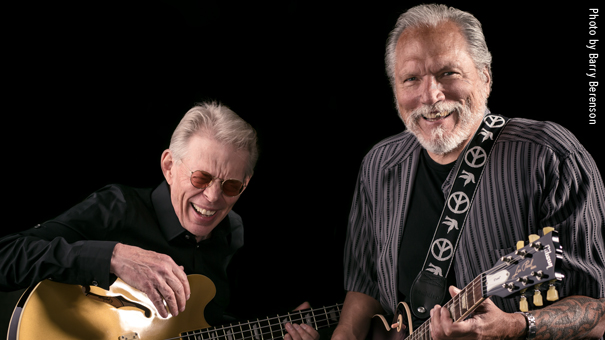 "Hot Tuna ""Acoustic"""