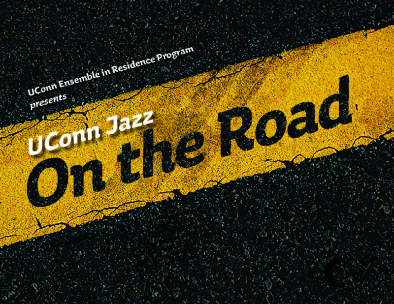 UConn Jazz: On the Road