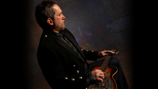 Jerry Douglas in Norfolk, CT (4/20/2018) - Infinity Music Hall