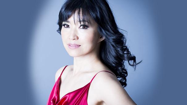 Keiko Matsui In Hartford Ct 2 19 2017 Infinity Music Hall