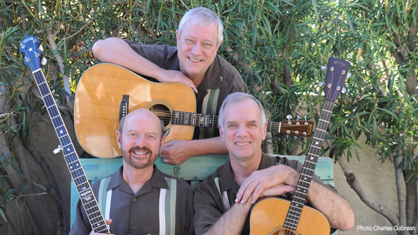 Kingston Trio - afternoon show