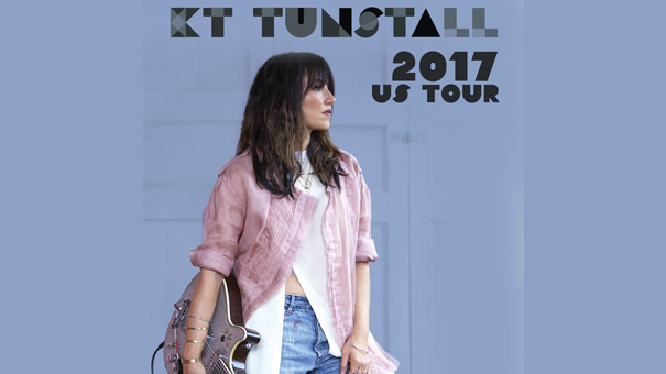 KT Tunstall - SOLD OUT