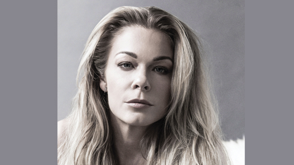 LeAnn Rimes - International Superstar with one of the best voices of all time.