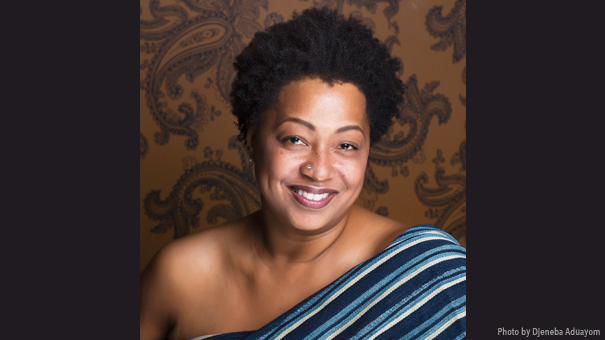 Ms. Lisa Fischer & Grand Baton - Star of Twenty Feet from Stardom and Rolling Stones singer makes her Infinity Hall debut!