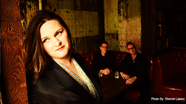 An Evening with Madeleine Peyroux