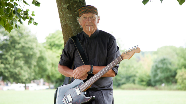 Jethro Tull's Martin Barre Band - An Evening of Blues, Rock & Tull