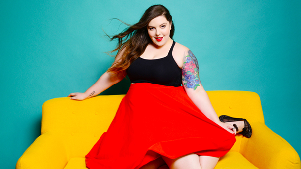 Mary Lambert - Everybody is a Babe Tour
