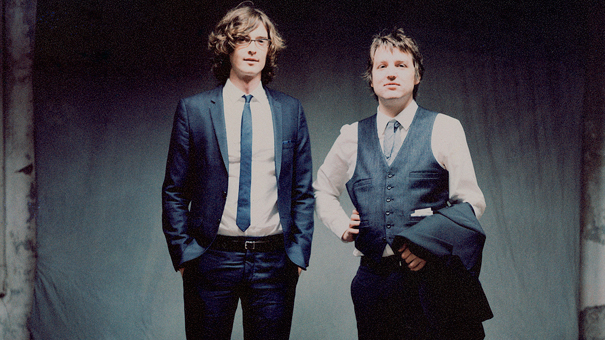The Milk Carton Kids with Special Guest Caitlin Canty