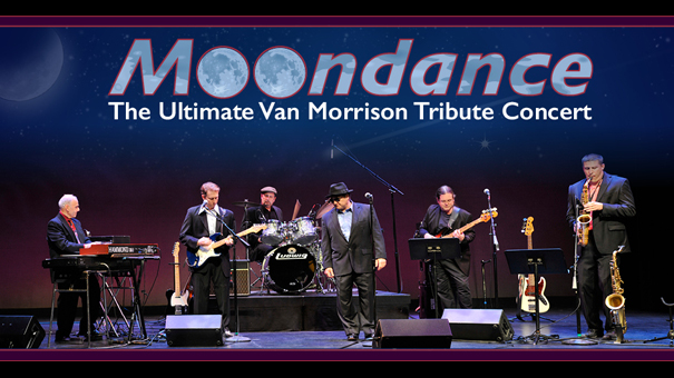 Moondance: The Ultimate Van Morrison Tribute Show