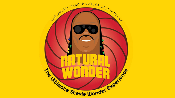Natural Wonder – World's #1 Tribute to Stevie Wonder