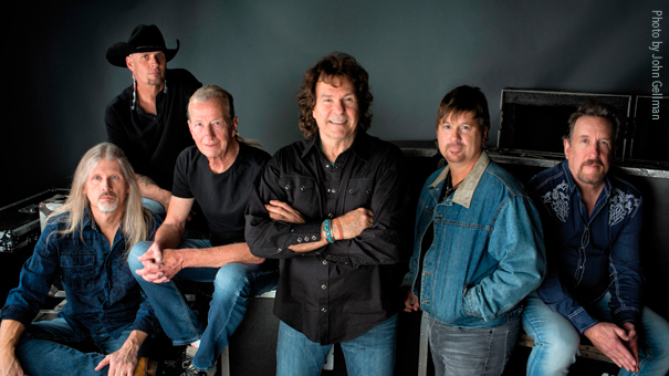 Outlaws - Southern Rock Legends