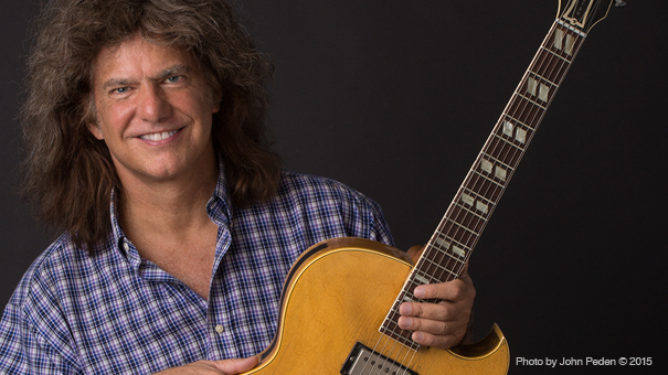 "Pat Metheny & Steve Swallow ""Duets"""