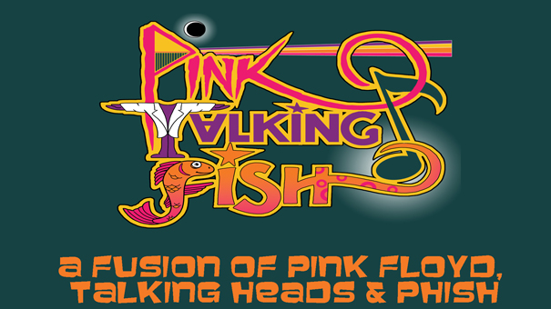 Pink Talking Fish